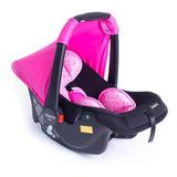 Bebê Conforto Cosco Bliss Rosa