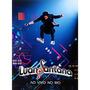 Dvd + Cd Luan Santana - Ao Vivo No Rio Original Frete Gratis