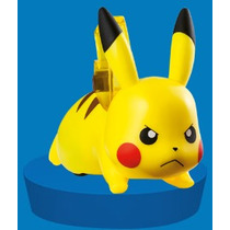 Coleção Mc Lanche Feliz Pokemon - Pikachu