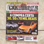 Revista Car And Driver 32 A Compra Certa Carros Rivais