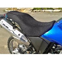 Capa Térmica Banco Moto Cbx 200 Strada - Cbx 250 Twister