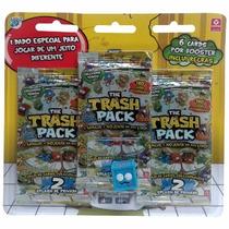 The Trash Pack Com Dado