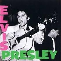 Elvis Presley - Disco De Vinil