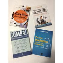 Marketing Para O Século 21 + Combo Com 03 Livros Por 79,90