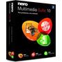 produto Nero Multimedia Suite 10 Pt-br Completo Frete Grátis E-mail