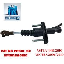 Cilindro Atuador Pedal Embreagem Gm Astra 98/...vectra 06/..