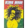 Dvd Dennis Brown - Live At Montreux 1979