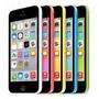 Apple Iphone 5c 8gb Original Desbloqueado - De Vitrine