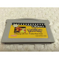 Filme/vídeo Do Pokémon Para Game Boy Advance