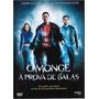 Dvd O Monge A Prova De Balas (chow Yun Fat)