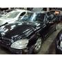 Sucata Mercedes Benz S -500 Ano 1999 Para Retirada De Peças!