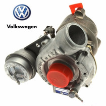 Turbina Vw Passat Alemão 1.8 20v Turbo 1997-2000 Nova