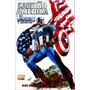 Box, Para Sua Coleção: Capitão América & Os Vingadores Sec.