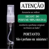 Perfume 100% Original Chl Nº5 Edp 10ml - Decant + Brinde