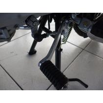 Pedal Do Cambio Suzuki Yes Completo Novo Original.