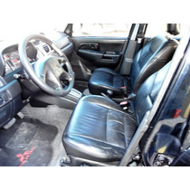 Mitsubishi Pajero Io 1.8 Se 4x4 16v Gasolina 4p Automático 2