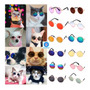 Kit Com 3 Óculos Pet Newborn Blythe - Envio Imediato Original