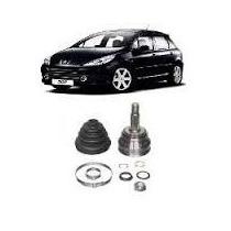 Homocinetica Lado Roda Peugeot 307 Manual 98... S/abs