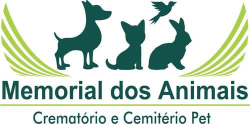 Plano Preventivo De Cremação Coletiva - Pet Pequeno Porte