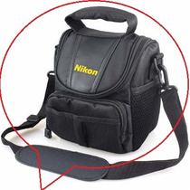 Bolsa Case Nikon Coolpix P900 P540 P620 L830 * Frete Grátis