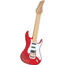 Guitarra Eletrônica Infantil Dtc Escolha A Cor