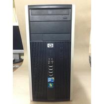 Cpu Hp Compaq 6000 Core 2 Duo E8400 3.0/ 4gb/ Hd 250gb Wifi
