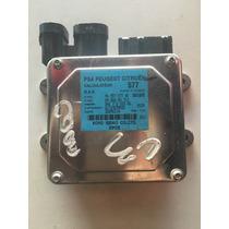Módulo Direção Elétrica Calculador Citroen C3 9655757780