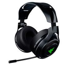 Headset Gamer Razer Mano'war 7.1 Surround Wireless