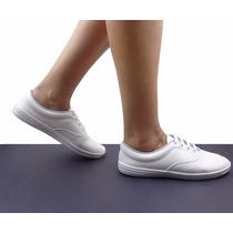 Tenis Branco Feminino Enfermagem Barato Confortável