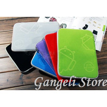 Capa Tablet 7 Polegadas Android Genesis Galaxy Bag Case