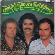 Lp Carlito, Baduy E Nhozinho Vol.7