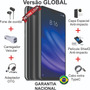 Xiaomi Mi8 Lite 4 64gb 2capa pelic otg fone led 2cabo carro