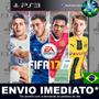 Fifa 17   Ps3   Código Psn   Português Brasil   Promoção !!