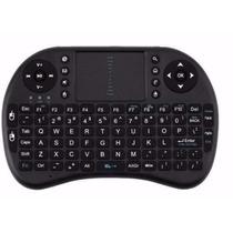 Mini Teclado Wireless Touch Pad Celular Pc Android Tv Smart