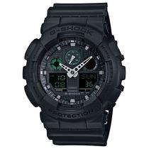 Relógio Casio G-shock Ga-100mb 1a