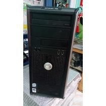 Cpu Dell Gx 755 Core 2 Duo E 8400 3.0ghz 6 Mg 2 Gb Hd 160 Hd