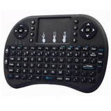 Mini Teclado Touchpad Sem Fio Usb Smart Tv Box Ps3 Xbox
