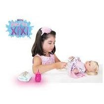 Boneca Mini Baby Faz Xixi - Super Toys Oferta
