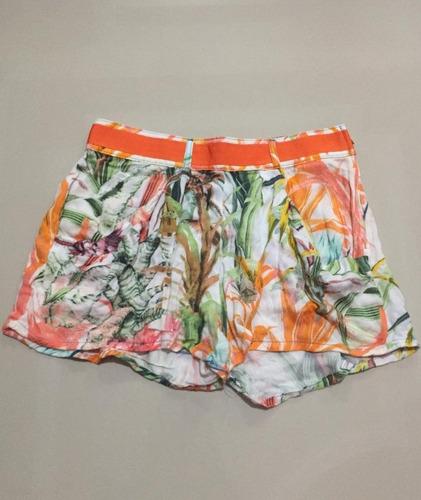 1763c59e0 Shorts Algodão - Melinterest Brasil