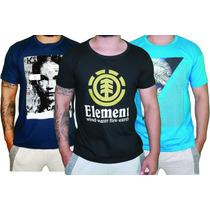 Busca atacado de camiseta masculina com os melhores preços do Brasil ... 435ae7f1946