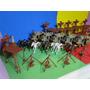 101 Itens Caravana Diligencia Indio Apache Cowboy Faroeste