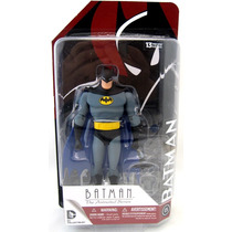 Batman Animated: Batman - Dc Collectibles