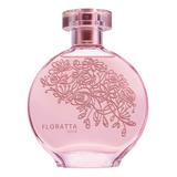 Floratta Rose Desodorante Colônia 75ml