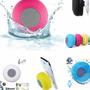 Caixa De Som Waterproof - Bluetooth Shoewer