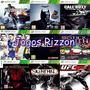 25patchs Em Português Xbox 360 Lt 3.0 Rgh  ltu Frete Grátis.