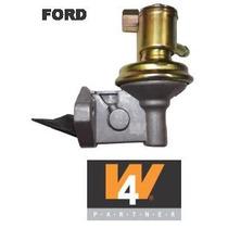 Bomba De Combustível F1000, F4000 Motor Mwm 229 93/95