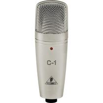 Microfone Behringer C-1 Studio