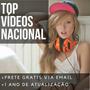 Kit Video Clipes Musica Eletronica  Mais Kit 20 Mil Musicas
