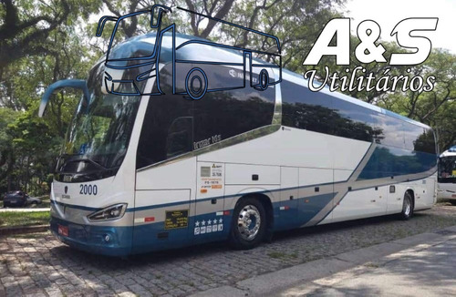 IRIZAR I6 2019 C/50 LUG. NOVÍSSIMO CONFIRA OFERTA!! REF.703