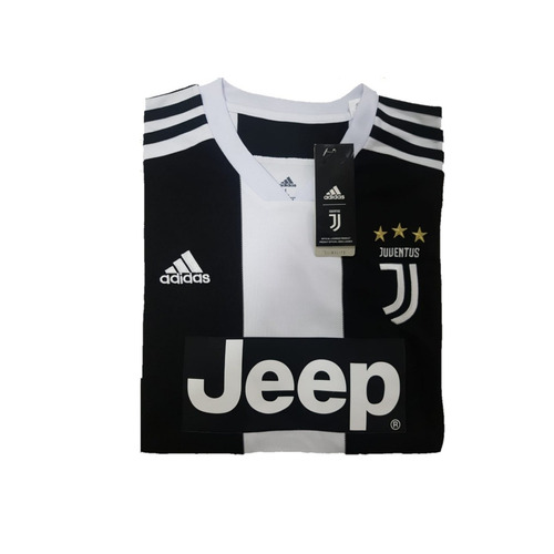 72d0ea0b1 Camisa Juventus Cristiano Ronaldo 7 2018 (home)